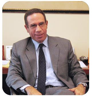 David Danziger